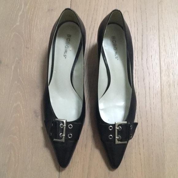 f888acd607 BCBGirls Shoes | Bcbg Girls Kitten Heels | Poshmark